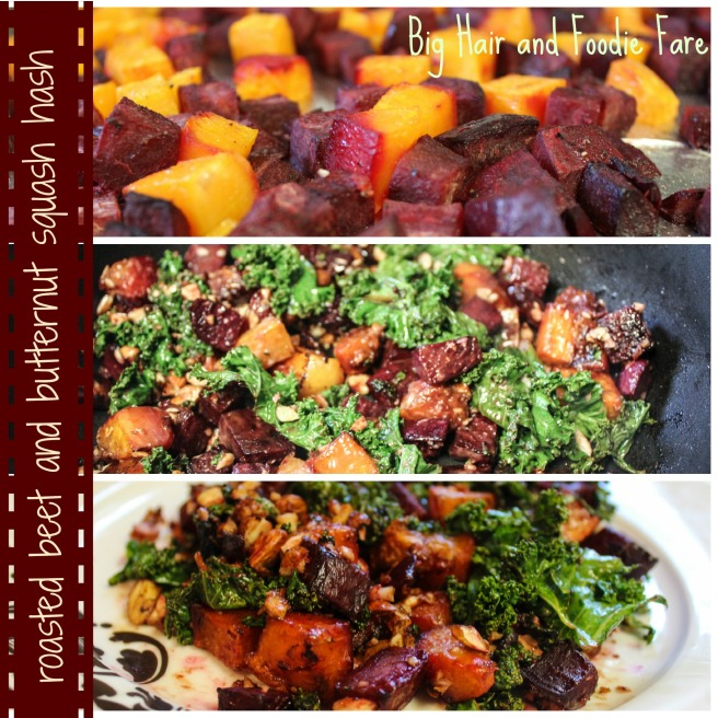 beet, squash and kale final