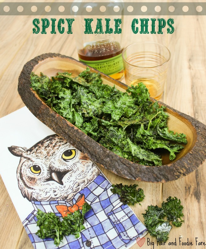 Kale Chips finish2