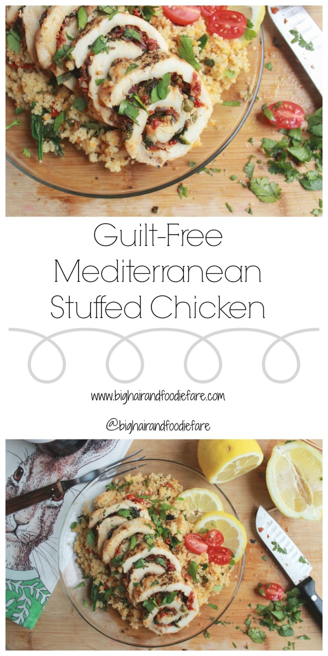pinterest chicken collage